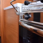 N395 AC - Demo Deal Galley Details