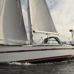 N395 AC - Demo Deal sailing